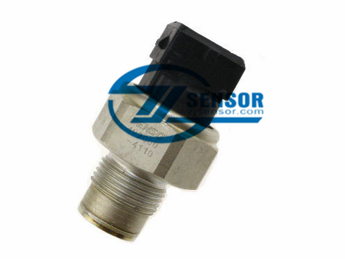 Boost Pressure Sensor For Mercedes Truck Actros Axor OE: 0031537628