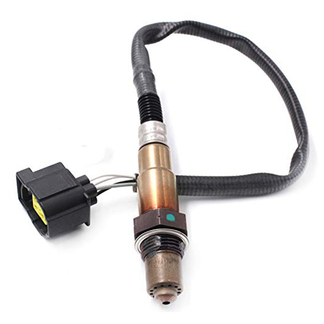 New Oxygen Sensor 0258006747 0258006748 0045420818 For Mercedes C300 CL550 E450 GL450 ML550 R350 S450