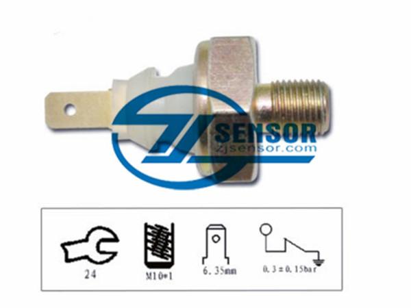 Oil Pressure Sensor for AUDI, VOLVO, FIAT, SEAT, VW, SKODA OE 021919081C, 056919081B, 056919081C, 12571378, 91160623000