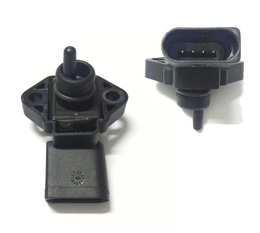 0261230011 Intake Air Pressure Sensor MAP Sensor for Volkswagen Caddy Golf Polo Vento Seat Arosa Cordoba Ibiza Inca SANTANA 2000