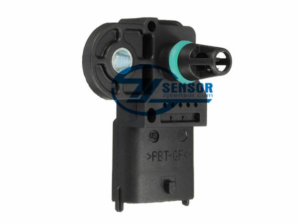 MAP Sensor fits FIAT OPEL VAUXHALL IVECO FOR PORSCHE SAAB OE: 0261230283/ 718222120/ 7.18222.12.0