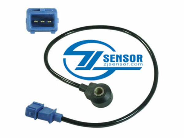 Knock Sensor for Santana 2000Chery, 0261231036 054905377 480EE-1002060 5S2144