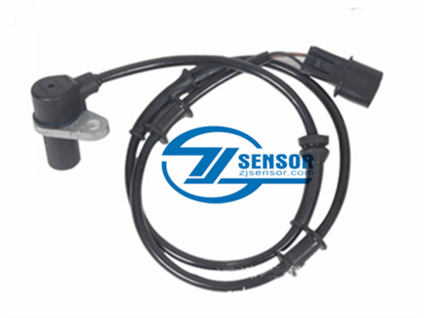 Anti-lock Brake System ABS Wheel Speed Sensor for Mitsubishi lancer left front OE:0265006421