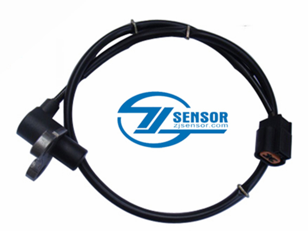 Anti-lock Brake System ABS Wheel Speed Sensor for Mitsubishi lancer Rear OE: 0265006423