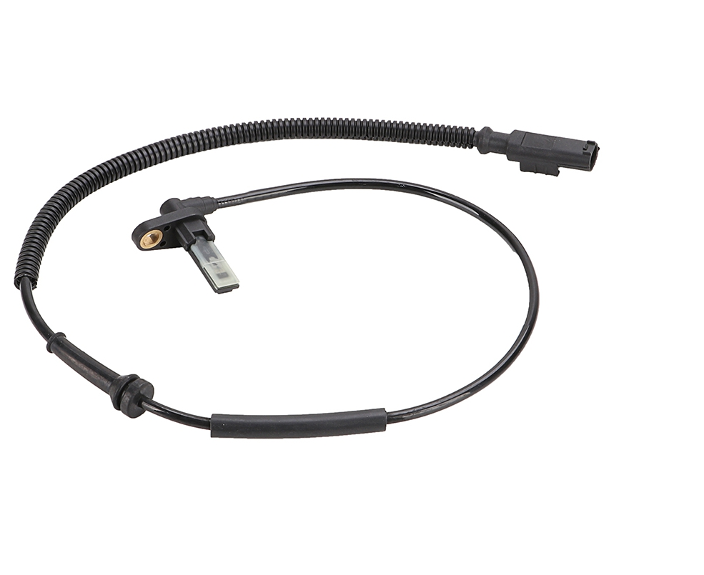 Anti-lock Brake System ABS Wheel Speed Sensor for PEUGEOT OE: 0265008131/YG20227903