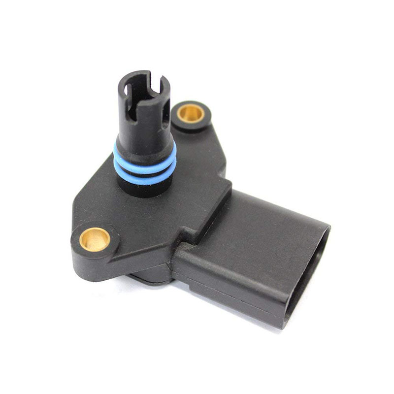 Intake Air Pressure Sensor MAP Sensor for VW JETTA OE: 0279980411/036906051D/0369980411/0279980411