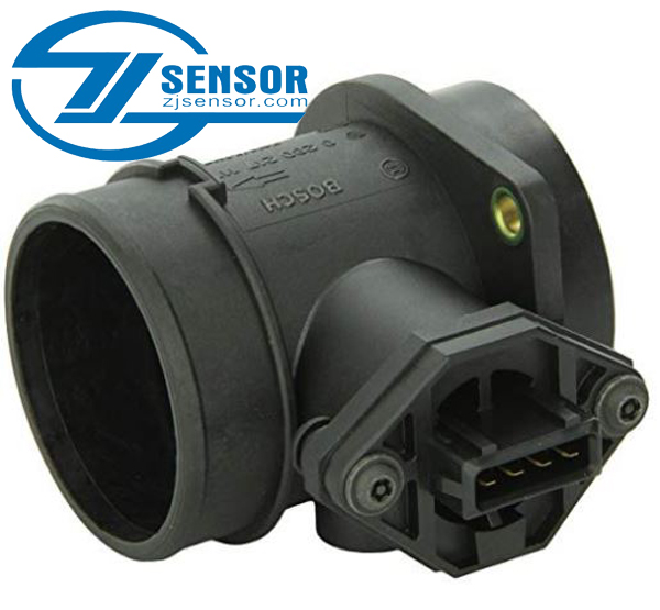 0280217117 Mass Air Flow Meter Sensor