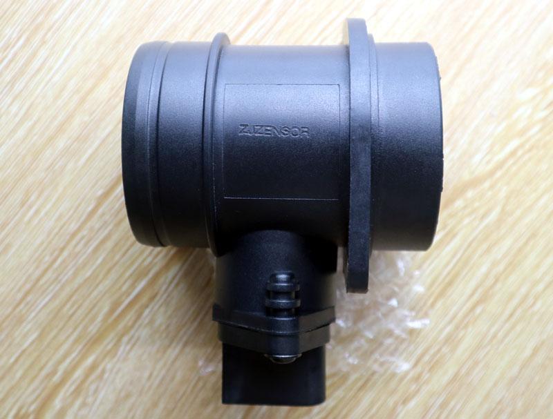 ZJZENSOR 0280217121 0280217122 Mass Air Flow MAF Sensor For AUDI A3 A4 FORD SEAT SKODA VW Volkswagen GOLF IV 4 BORA POLO 1.9 TDI 1.9TDI
