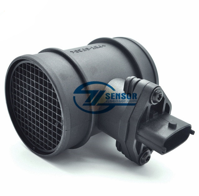 0280218013 Mass Air Flow MAF Meter Sensor 0986280206 06B133471 06A133471X