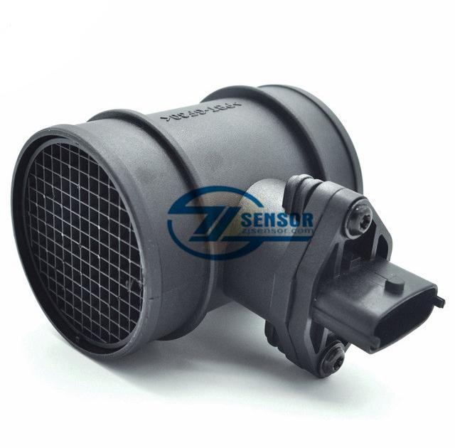 0280218051 Mass Air Flow MAF Meter Sensor For Opel Vauxhall Astra Zafira A Speedster VX220 90423761 0 280 218 051