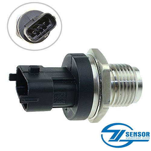 0281002846 Common Rail Pressure Sensor For Bosch