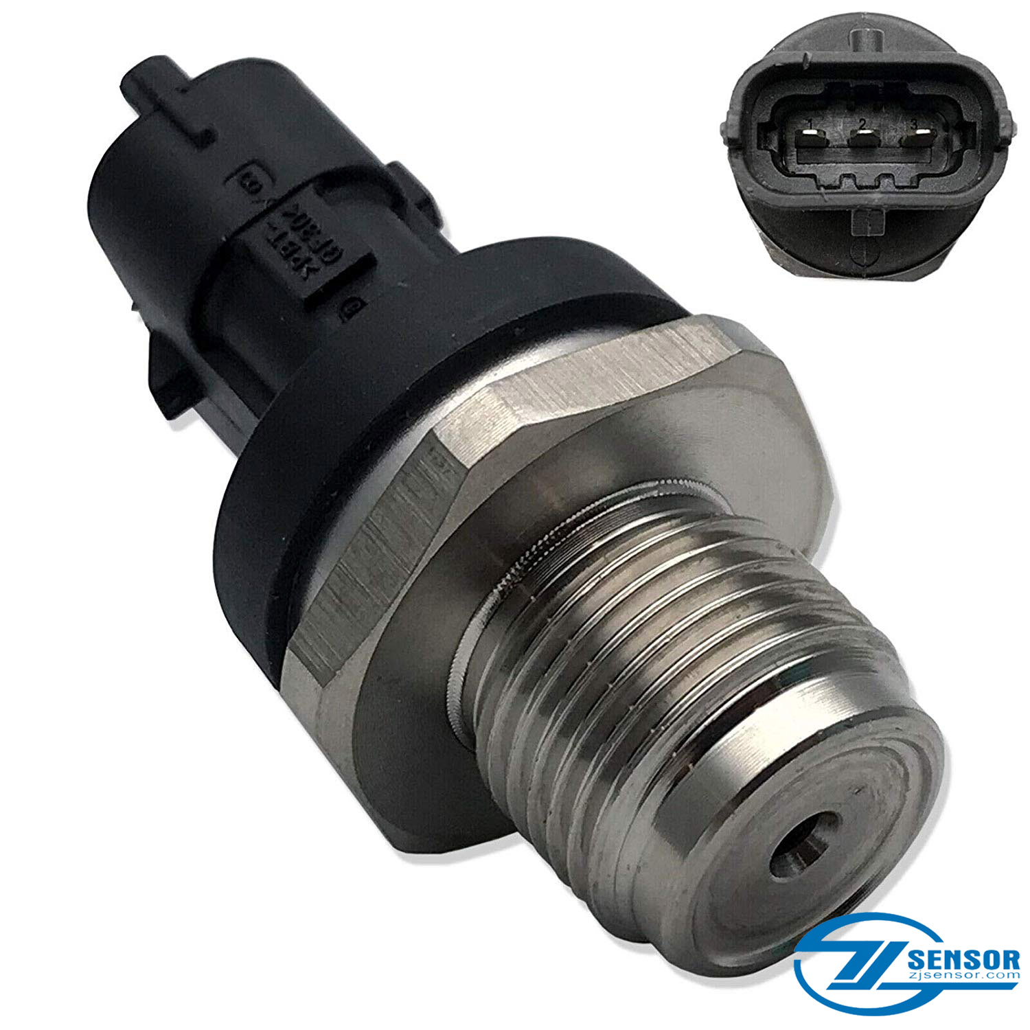 0281002971 Common Rail Pressure Sensor For Bosch
