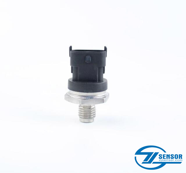 281006047 Common Rail Pressure Sensor For Bosch