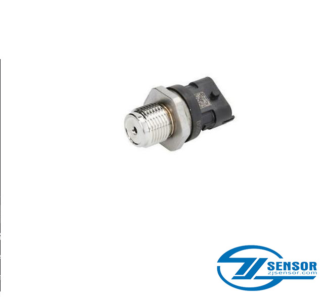 0281006226 Common Rail Pressure Sensor For New Holland T4