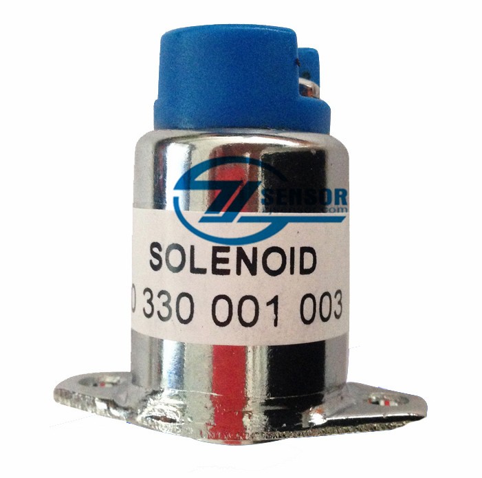 0330001003 24v,0 330 001 003 shutdown shutoff Solenoid valve 1304804,240702,740432,79097340,0698826