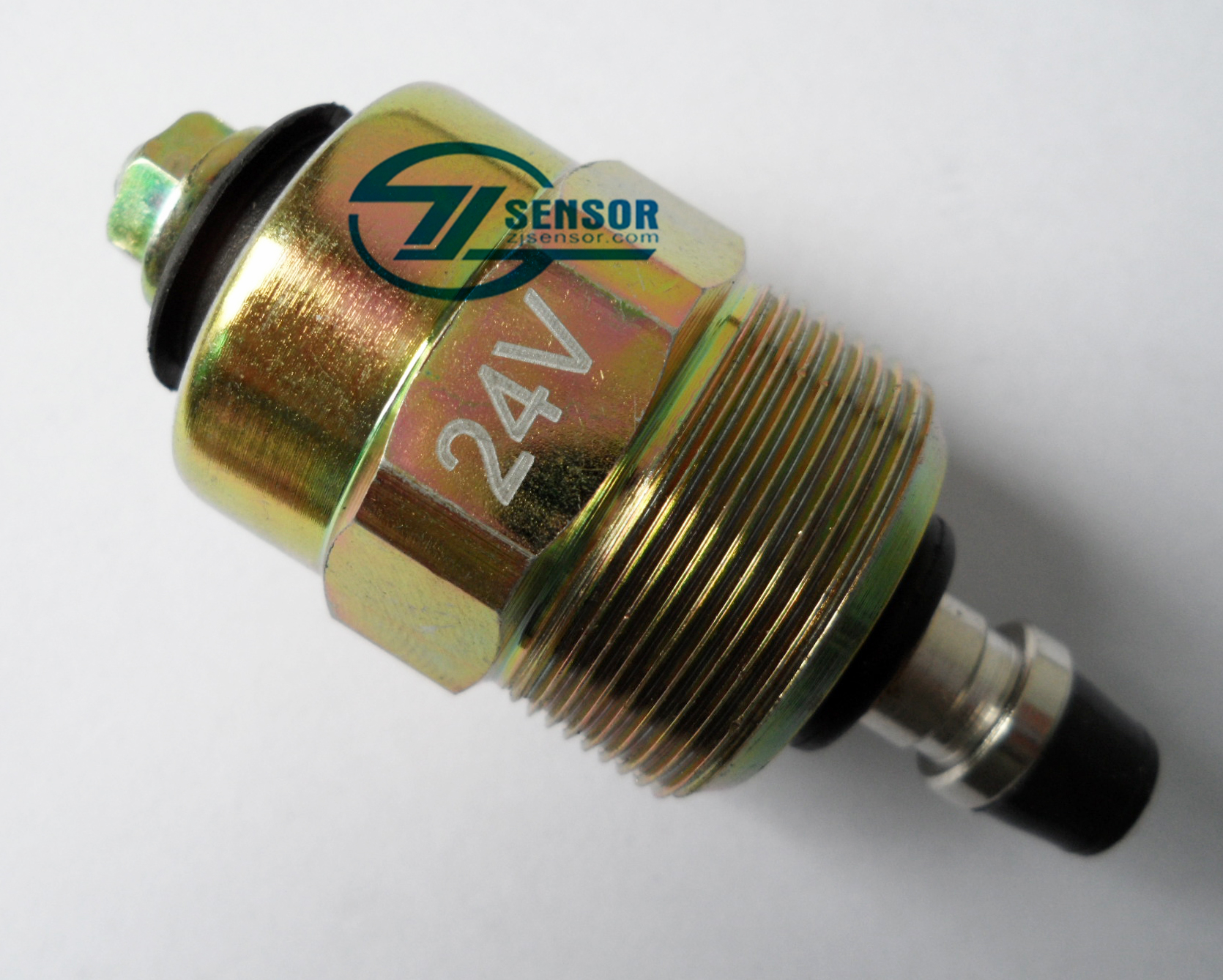 0330001016 24V Diesel VE pump Fuel Shut off Solenoid valve magnet valve 0 330 001 016