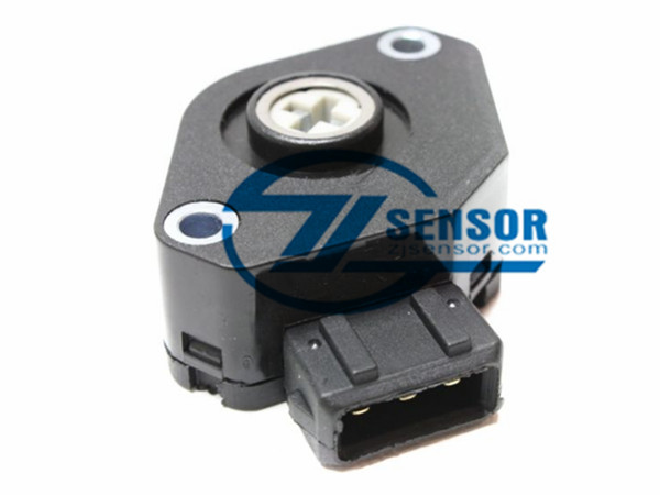 throttle position sensor TPS for Santana 2000, OE 037907385N,158-0977