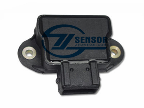 Throttle Position Sensor TPS for Peugeot, VW OE 037907385Q, 037907385P