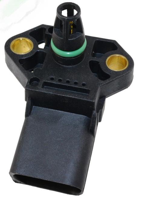 Intake Air Pressure Sensor MAP Sensor for VW, AUDI, SEAT, SKODA OE: 038906051C