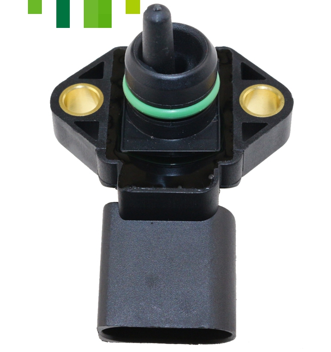 Intake Air Pressure Sensor MAP Sensor for VW OE: 038906051/0281002177