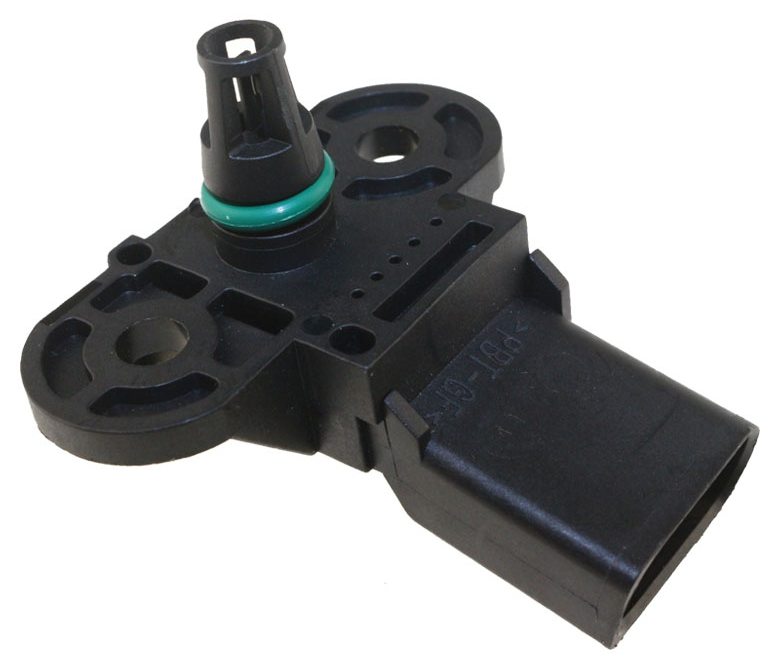 Intake Air Pressure Sensor MAP Sensor for VW OE: 03C906051F/0261230235