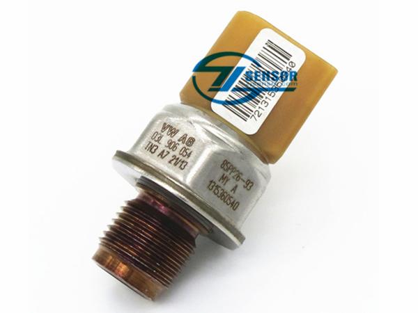 Fuel Rail Pressure Sensor 2.0 DIESEL VW Passat 2.0L TDI 03L089N fuel pressure sensor OE:03L906054