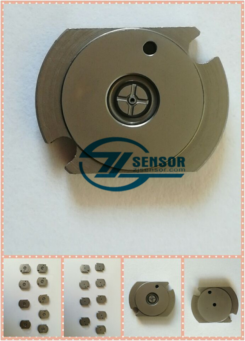 04-2860-2 DENSO orifice valve 04-2860 for common rail injector 23670-27030/23670-30020