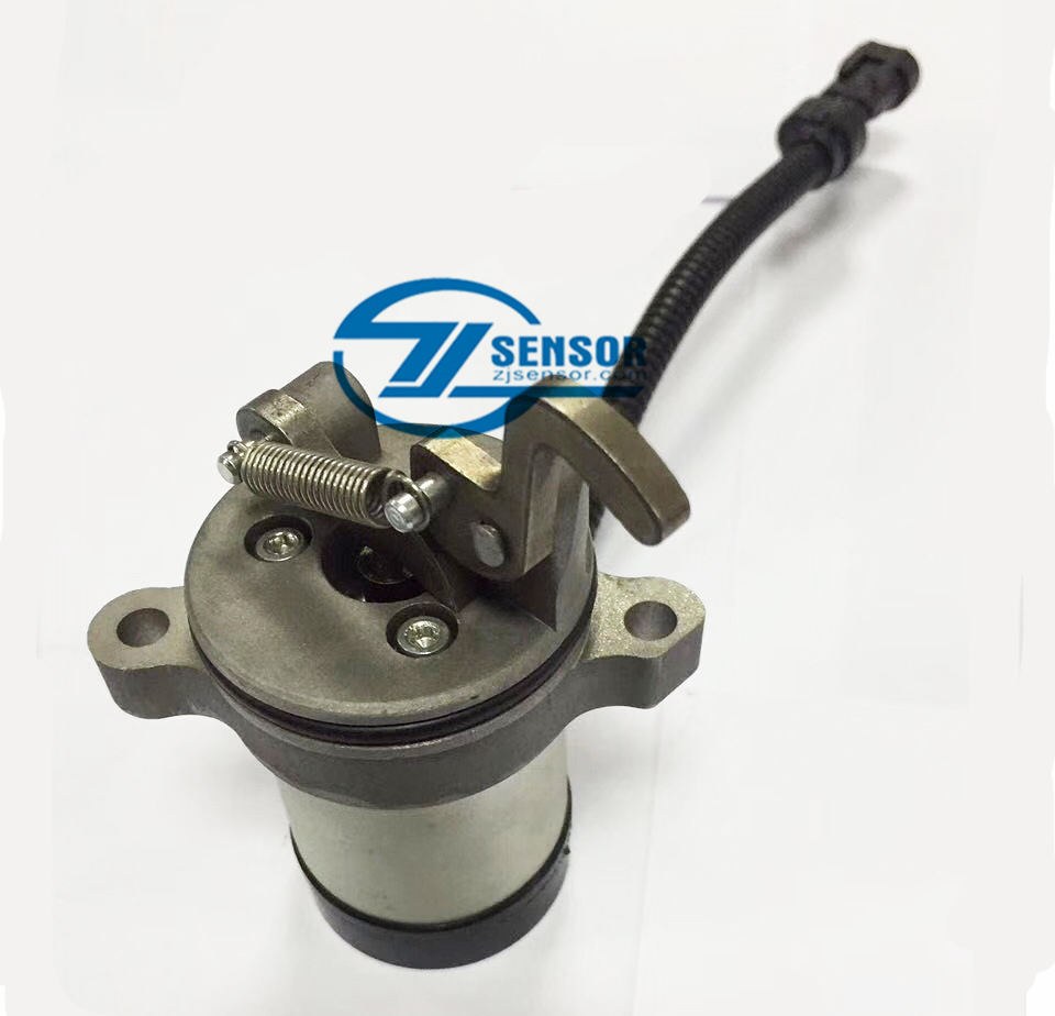 04103808 Fuel Shutoff Solenoid 12v For Deutz Engine F3L F3M F4L F4M 1011 2011