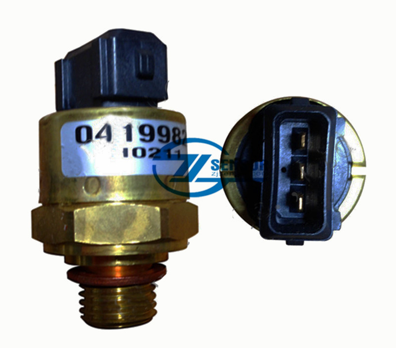 04199823 Oil Fuel Pressure Sensor Sender Switch Transducer For Deutz
