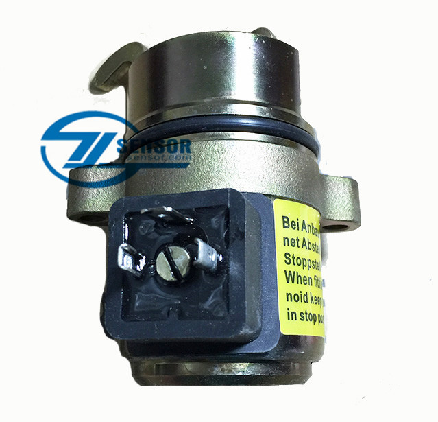 04272734R 04272734 24V Replace Shut Off Solenoid 0427-2734 For Deutz 1011 Motor Case 360 Backhoe Bobcat Skid Steer Loader