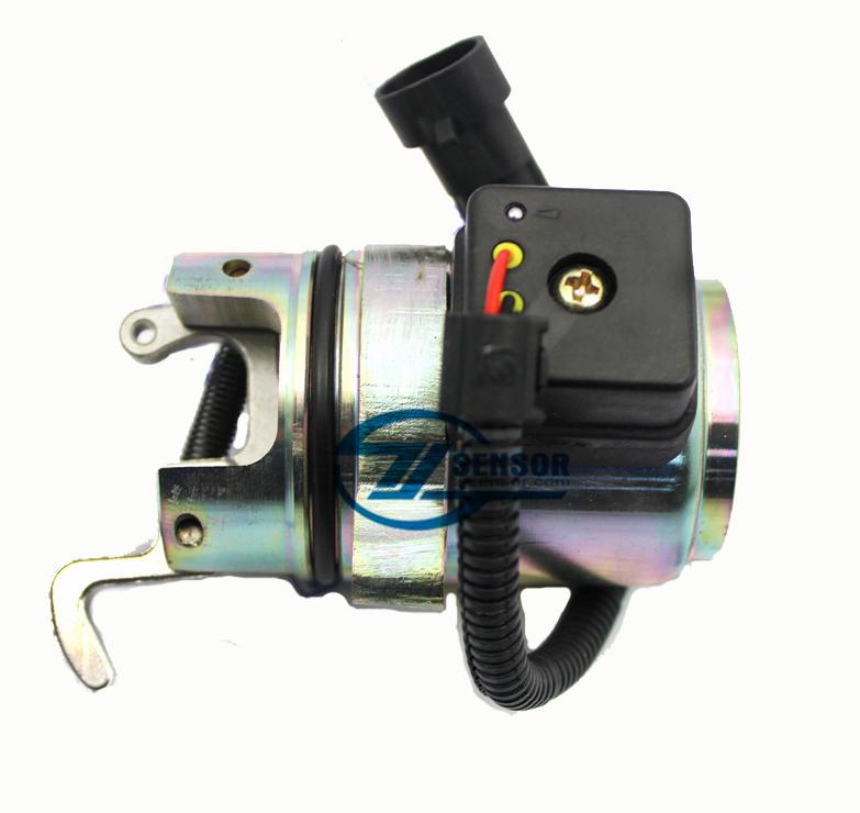 0428-7583 12V fuel stop solenoid 0428-7116 for Deutz 1011 2011 Engine Parts