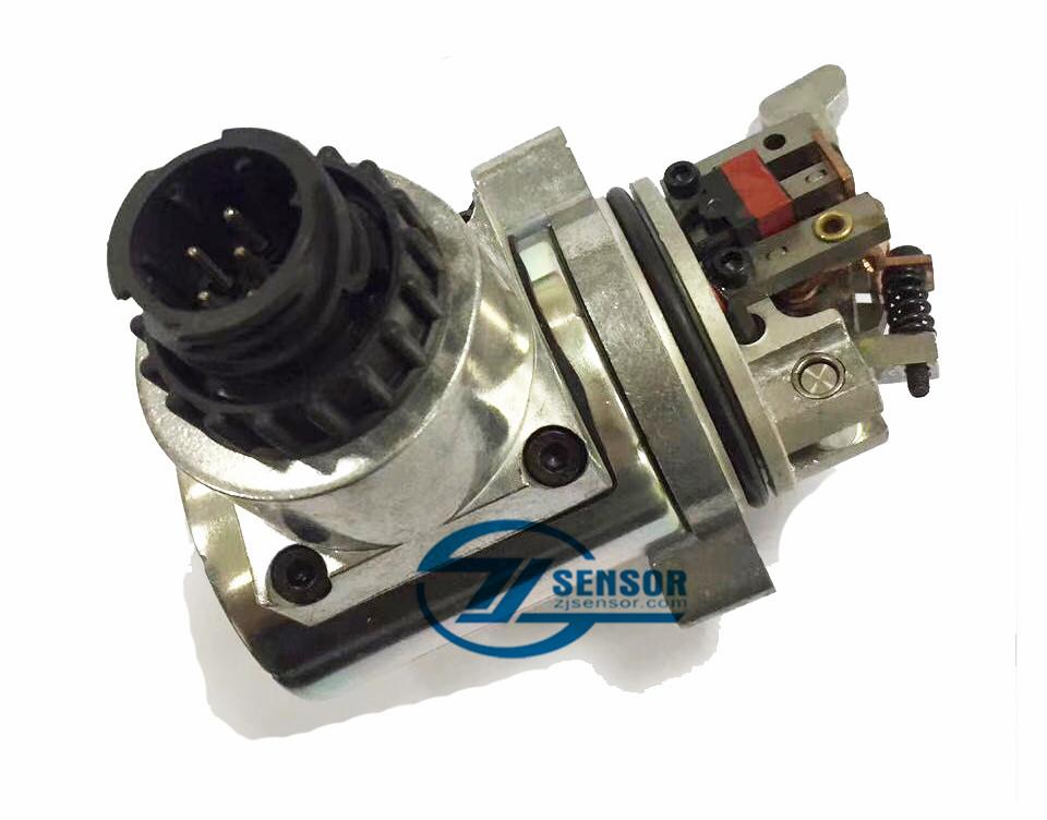 Actuator 04286363 12V 0428 6363 for Deutz Engine TCD2011 FL2011 BFL2011 BFM2011