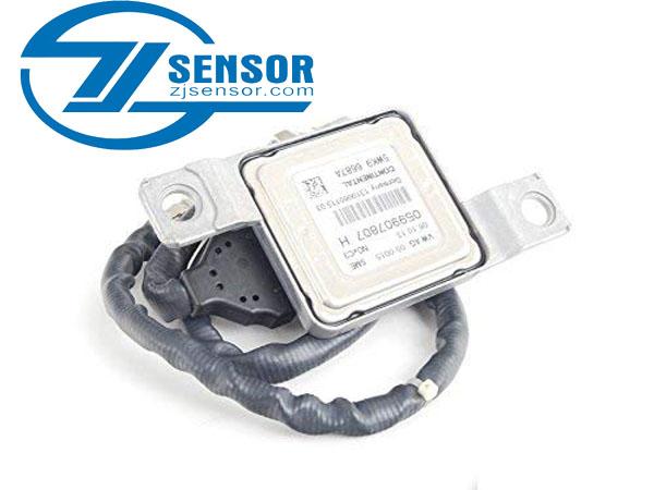 059907807B NOX Oxygen Sensor Compatible Audi Q7 Q5 Volkswagen (VW) Touareg 07-12