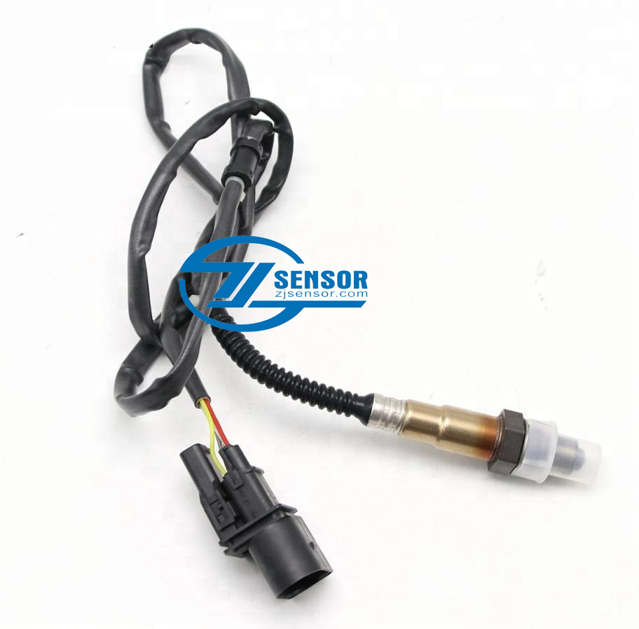 06A906262AF Auto Oxygen Sensor Lambda Sensor