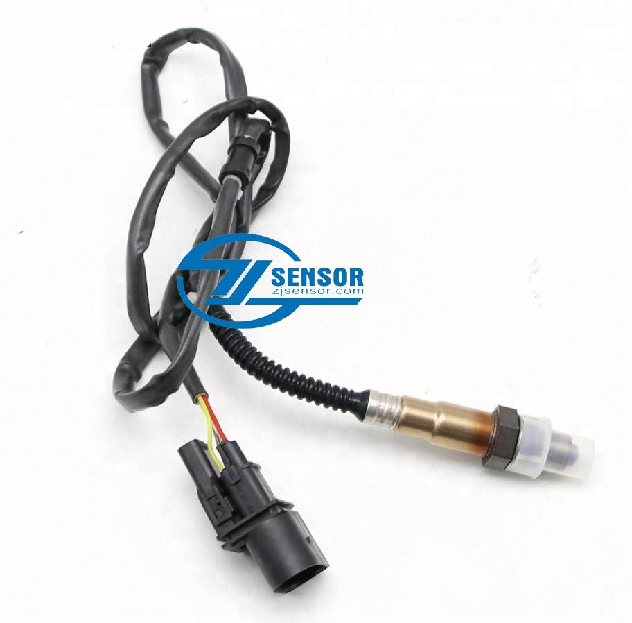 06B906262 Auto Oxygen Sensor Lambda Sensor