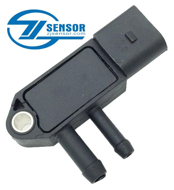 076906051B EGR Sensor for VW Beetle Jetta Passat A3 2.0 TDI
