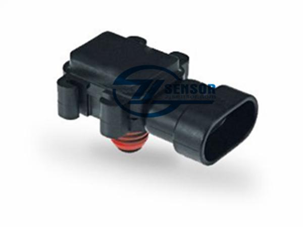 air pressure switch , Boots Pressure Sensor for Mitsubishi 4HK1 6HK1 OE: 079800-5590/MK369081