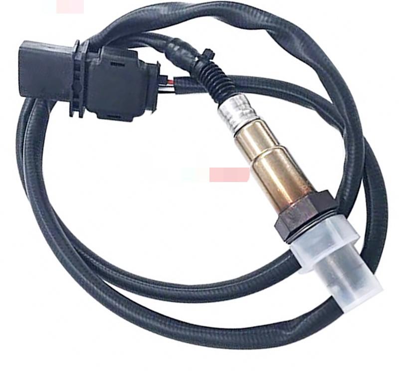 0258017025 07C906262BB R8S6 O2 Oxygen Sensor For Audi Ford Porsche Boxster 911 Cauman SAAB 9-3 Navigator Volkswagen CC passat CC