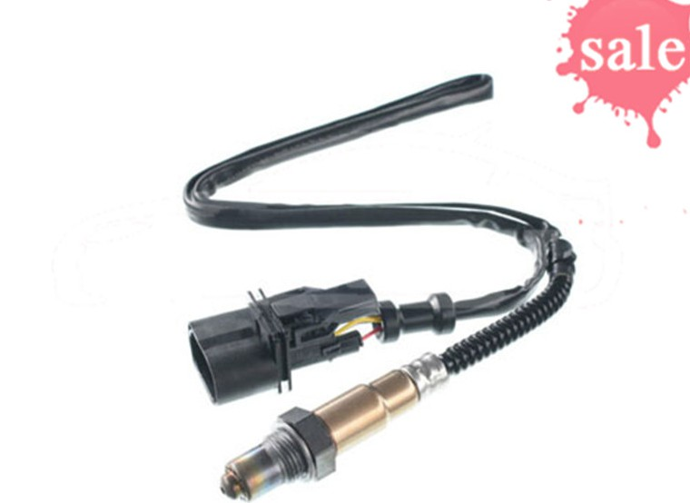 Oxygen Sensor Lambda Sensor Part No 079906262E 077906262E 07C906262D For Cayenne TT Beetle Golf Passat