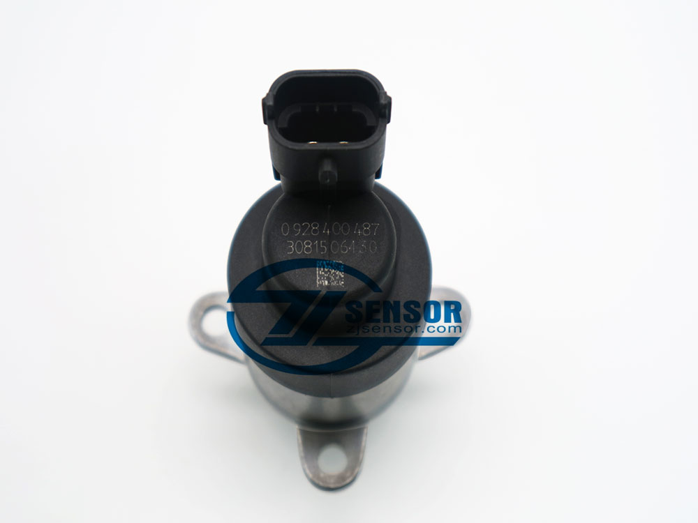 diesel metering valve OE: 0928400487 measureing unit,suit for Bosch common rail injectors