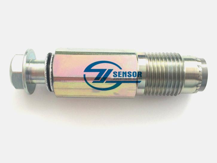 diesel fuel pressure limiter valve Relief valve 095420-0140 for KOMATSU