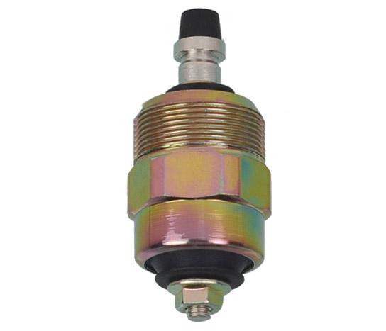 096010-0510 24V solenoid valve 096030-0080 033001045