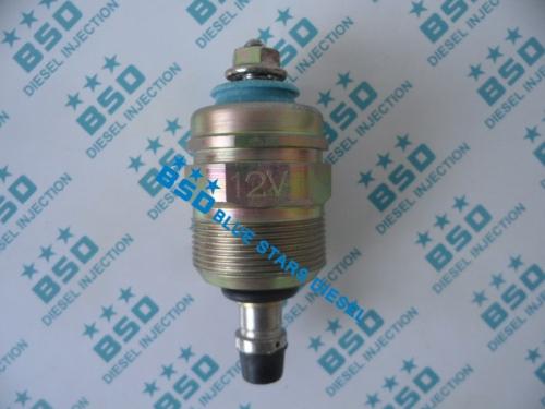 096010-0690 12V Diesel VE pump Stop solenoid valve magnet valve