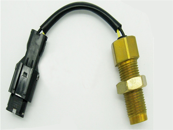 SH200A1 A2 A3 speed sensor for Sumitomo excavator engine parts OE: 1-81510513-0