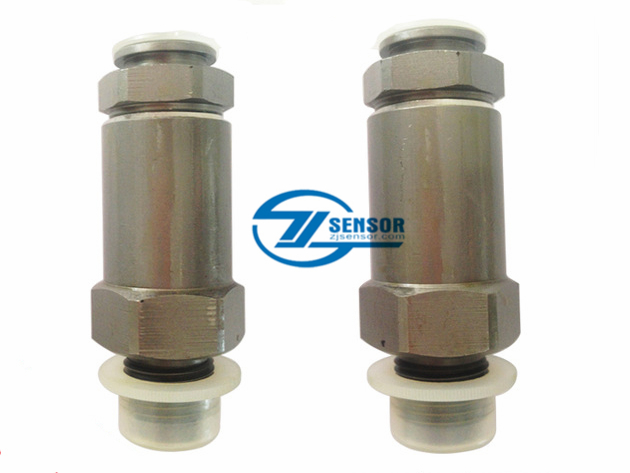1110010035 Common rail pressure limiting valve 1 110 010 035 pressure relief valve For IVECO CUMMINS