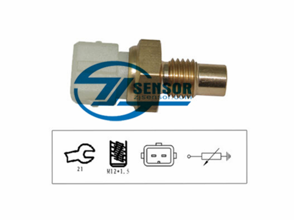 Water Temperature Sensor for VW OE: 113906161