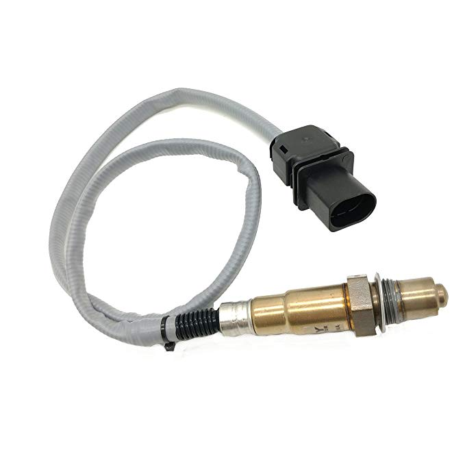 New oxygen sensor 11787836394 for bmw x5 3.0l l6 diesel turbocharged 2009-2012 o and upstream style