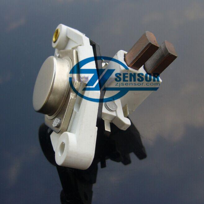1197311045 Alternator Voltage Regulator 14V fit For Case
