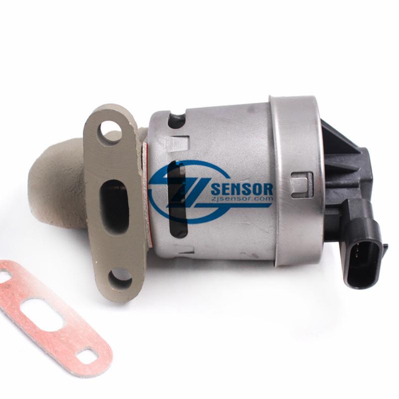 12613333 EGR Valve Exhaust Gas Recirculation Valve 12613333FG For Buick GL8 MPV Regal