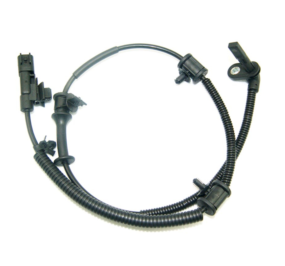 Anti-lock Brake System ABS Wheel Speed Sensor for GM BUICK REGAL OE: 12841616
